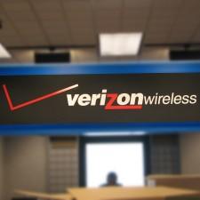 Verizon Wireless Banner